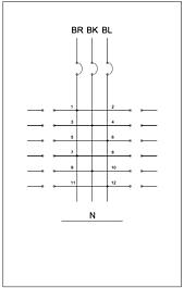 FL-PCDM412100W/P-100-120/240V-10-10